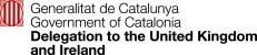 logo delegation catalunya