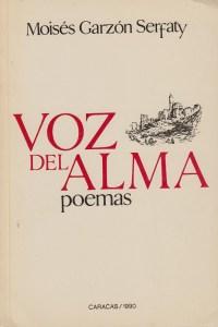 Moisés Garzón Serfaty - Voz del alma