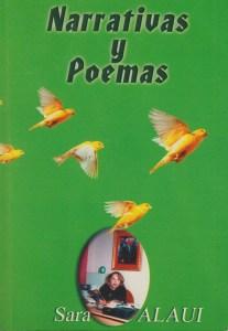 Sara Alaoui - Narrativas y poemas