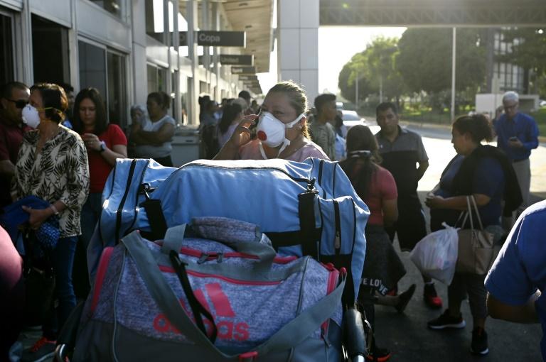EEUU mantiene recomendación de no viajar a El Salvador