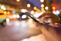 Mensajería 2-Way SMS