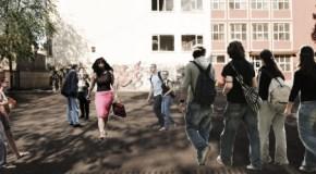La escolarización en Rumania