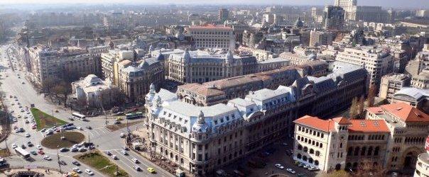 ¿Por qué Bucarest?