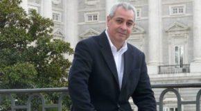 """Jorge E. Benavides: """"La conexión entre Perú y Rumanía está en nuestra necesidad de respuestas sociales y literarias a elementos desgarradores de nuestra vida contemporánea."""""""