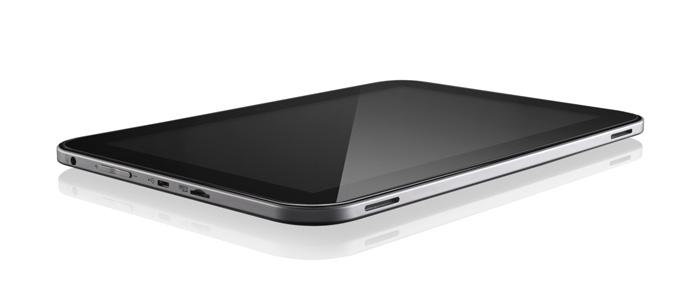 Toshiba añade un nuevo tablet a su catálogo.