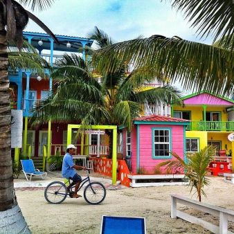 Ambergris Cay Belize 2