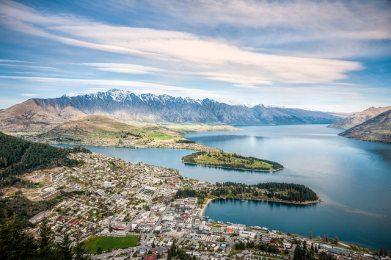 Queenstown New Zeeland 4