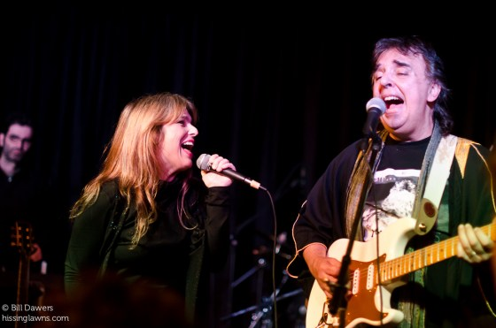 Os Mutantes at Dollhouse