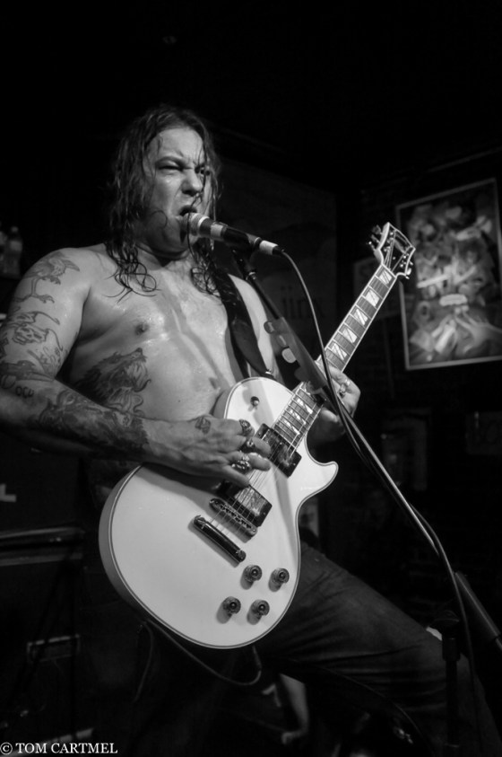High on Fire-8