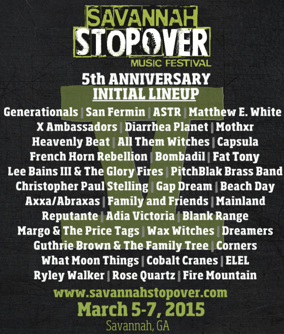 First Wave Stopover 2015 ver.3