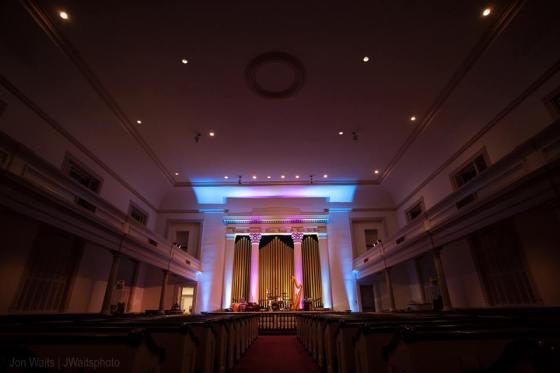 Trinity Santuary Concerts