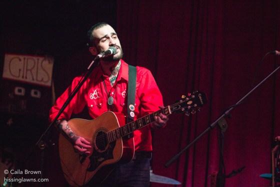 A.M. Rodriguez