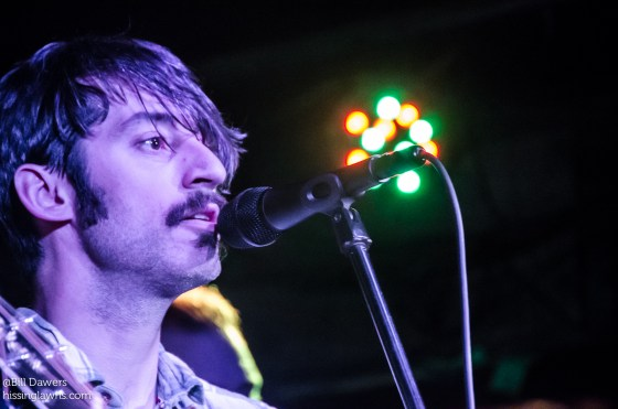 Murder By Death + Sarah Shook & The Disarmers at New Brookland