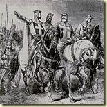 Chefs de la première croisade