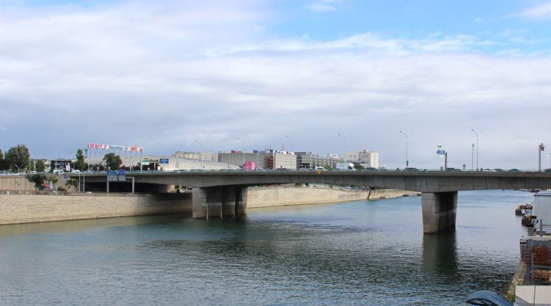 Ponts du boulevard périphérique