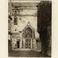 chapelle Sainte Marine par Martial Potémont