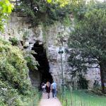 grotte des Buttes Chaumont
