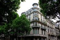 immeuble Lavirotte du 23 avenue de Messine