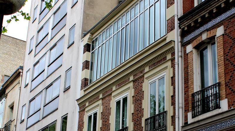 41 boulevard Berthier