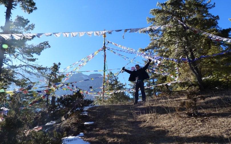 Annapurna Thomas Balade Pisang