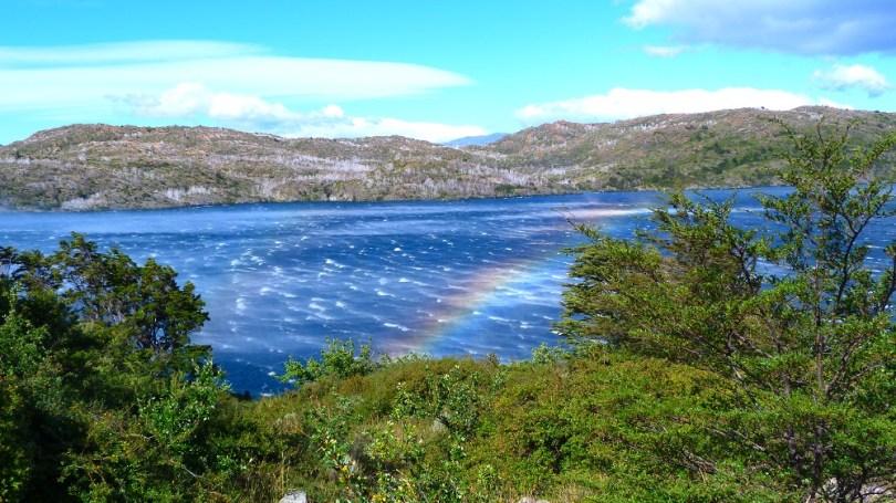 Lac grey Torres