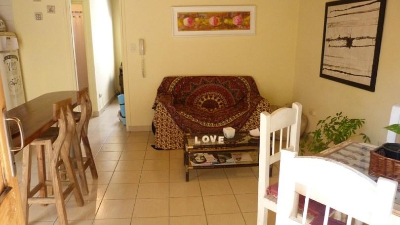 Mendoza appartement