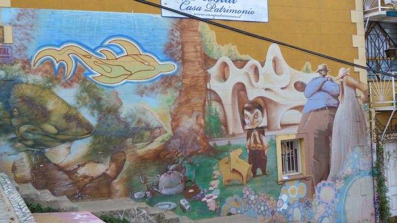 casa patrimonio valparaiso