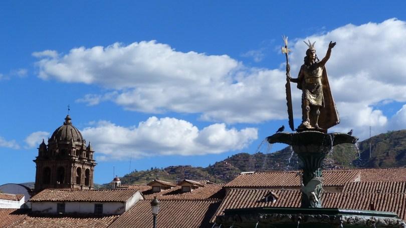 Cuzco Inca