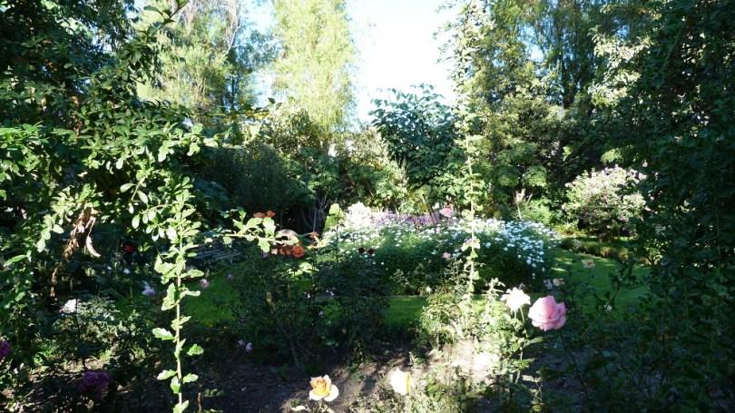 Jardin Santa Catalina
