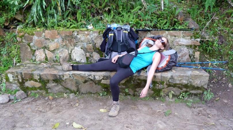 Marampata morgane fatiguee