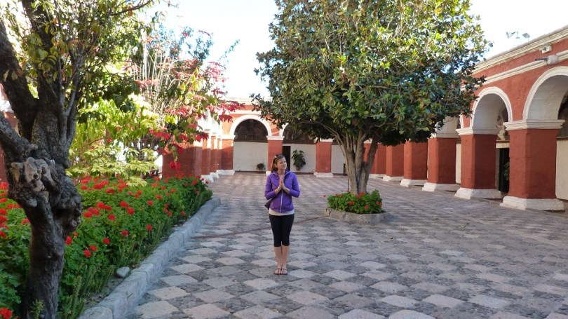 Nonne Santa Catalina