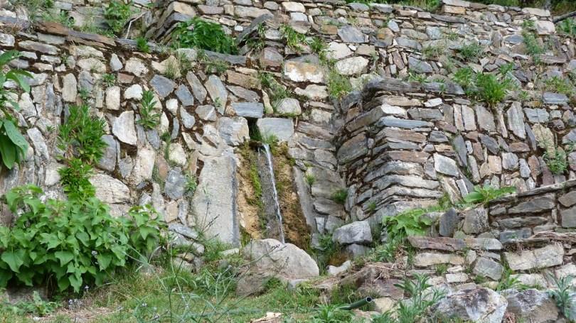 Pinchaunuyoc source eau