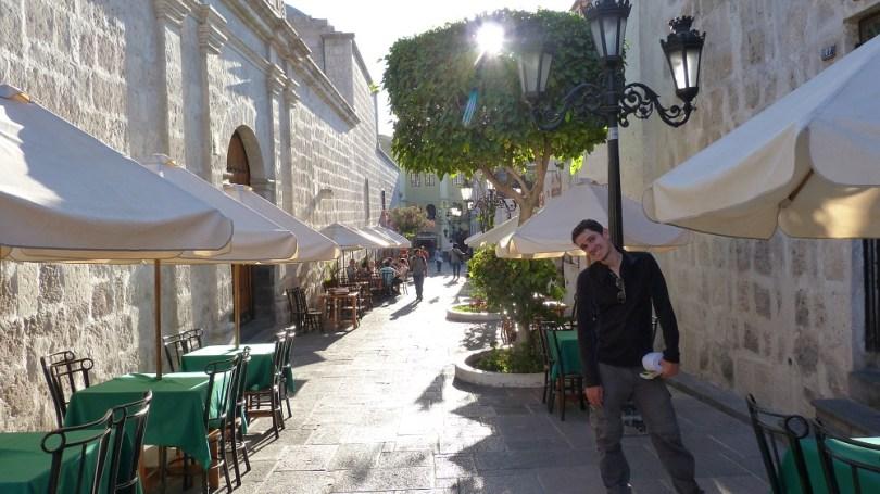Restaurant Arequipa
