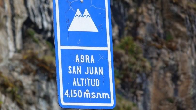San Juan col