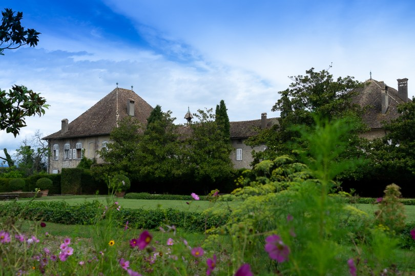 Chateau Ripaille Leman