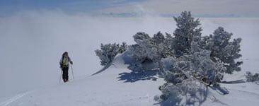 Vacances d'hiver en France : 3 raisons de partir en montagne
