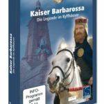 DVD: Kaiser Barbarossa - Die Legende im Kyffhäuser