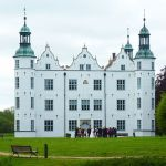 Ahrensburg: Schloss Ahrensburg