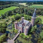 Bedburg: Schloss Moyland