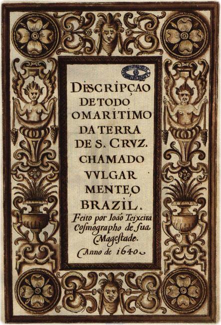 Atlas João Teixeira