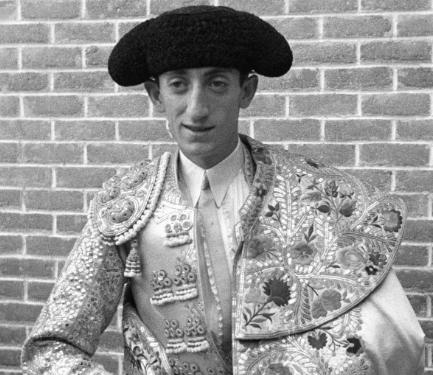 29 Agosto 1947 fallece el torero Manolete tras recibir una cornada