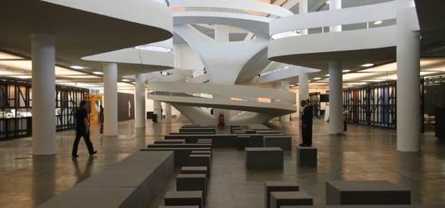 Arte Contemporânea – Bienal de Artes