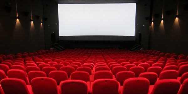 Breve história do Cinema