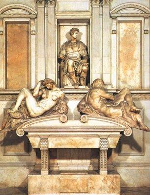 Michelangelo e os Medici