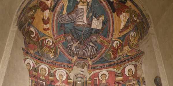 A Pintura Românica na Catalunha