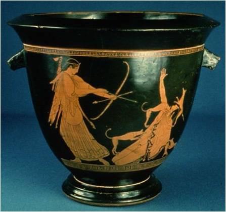 Pintura de Vasos Gregos
