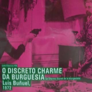 O Discreto Charme da Burguesia