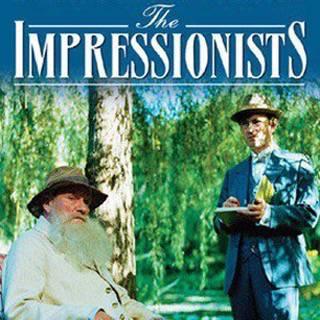Os Impressionistas
