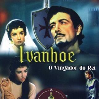 Ivanhoé, O Vingador do Rei