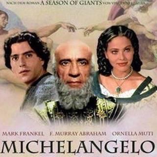 Michelangelo, O Último Gigante